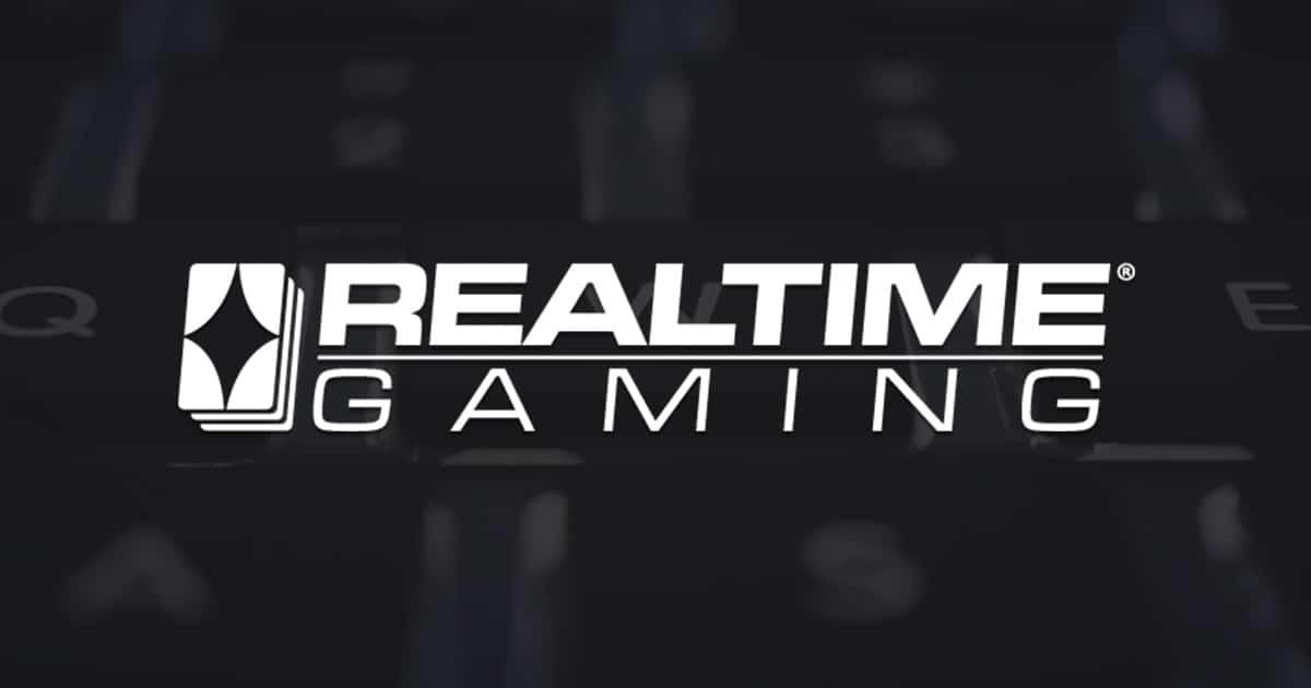 RealTime-Gaming